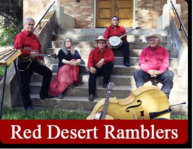 Red Desert Ramblers